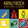 KRAUTROCK - MASTERS & ECHOES