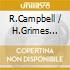 R.Campbell / H.Grimes /Marc Ribot / Taylor - Spiritual Unity