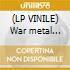 (LP VINILE) War metal battle master