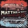 Matthew Bayot - Standard Of Living