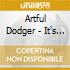 Dodger Artful - It'S All About The Stragglers