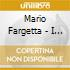 Mario Fargetta - I Will Rise Again