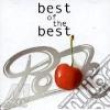BEST OF THE BEST (1CD+3inediti)