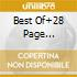 BEST OF+28 PAGE BOOKLET+CD-ROM