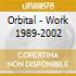 Orbital - Work 1989-2002
