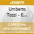 Umberto Tozzi - E Non Volo