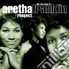 RESPECT/THE VERY BEST OF (2CDx1)