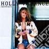 Valance Holly - Footprints