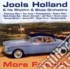 Jools Holland & His Rhythm & Blues Orchestra - More Friends