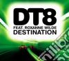 Dt8 - Destination