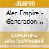Alec Empire - Generation Star Wars