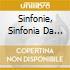 SINFONIE, SINFONIA DA CHIESA, SYMPHONIE