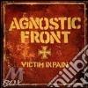 Agnostic Front - Victim In Pain