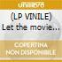 (LP VINILE) Let the movie begin (180 gm red vinyl)