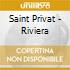Saint Privat - Riviera