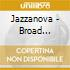 Jazzanova - Broad Casting