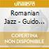 ROMANIAN JAZZ