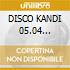 DISCO KANDI 05.04 (HedKandi)2CD