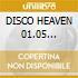 DISCO HEAVEN 01.05 (HedKandi)/2CD