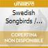 Swedish Songbirds