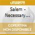 Salem - Necessary Evil