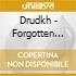 Drudkh - Forgotten Legends