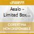 AEALO - LIMITED BOX CD+DVD+MERCH