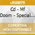 CD - MF DOOM - SPECIAL HERBS: THE BOX SET