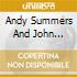 Andy Summers And John Etheridge - Invisible Threads