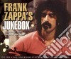 Frank Zappa - Jukebox - Songs That Inspired The Man