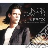 Nick Cave - Jukebox - Songs That Inspired The Man