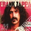 Frank Zappa - The Interview Sessions