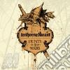 Tenhornedbeast - Hunts And Wars