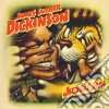 James Luther Dickinson - Jungle Jim & Vodoo Tiger