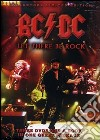 LET THERE BE ROCK 2DVD/BOOK