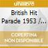 1953 BRITISH HIT PARADE (BOX 3 CD)