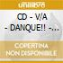CD - V/A - DANQUE!! - a Compilation of West AfrICAN