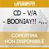 CD - V/A - BOONIAY!! - a Compilation of West AfRICA