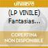 (LP VINILE) Fantasias for guitar and banjo