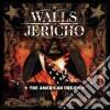 Walls Of Jericho - The American Dream