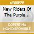 New Riders Of The Purple Sage - 17/3/73 S.U.N.Y. Stonybr.