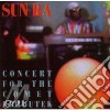 Sun Ra - Concert Comet Kohoutek