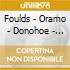 Foulds - Oramo - Donohoe - Dynamic Triptych - Music Pictures - Avril Evening