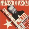 Nicolai Miaskovsky - Symphonies N.6 And 10 - Dmitri Liss