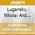 Lugansky, Nikolai And Kniazev, A - Sonates Pour Violoncelle Et