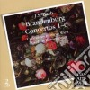 CONCERTI BRANDEBURGHESI 1-6