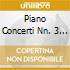 PIANO CONCERTI NN. 3 OP. 37 & 4 OP. 58