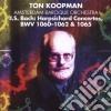 Johann Sebastian Bach - Harpsichord Concertos - Koopman