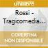 Rossi - Tragicomedia - Stubbs - Daw 50: Le Canterine Romane