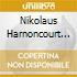 Schmelzer - Biber - Antonio Vivaldi - Harnoncourt- Komodiantische Musik Des Barock